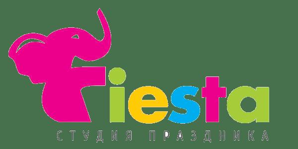 Logo Студия праздника Fiesta