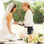 свадебный распределитель