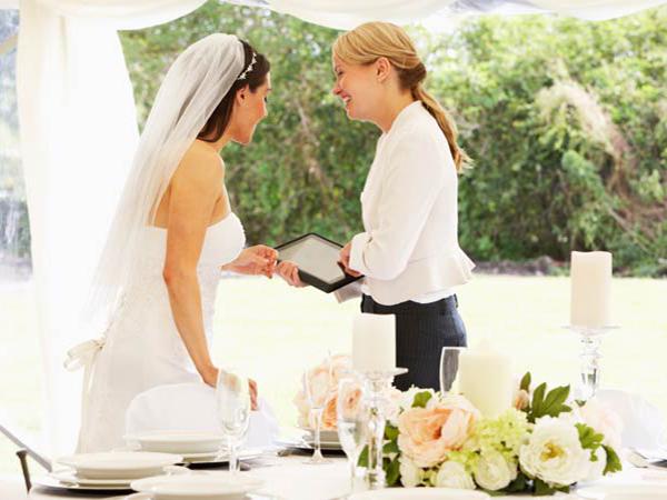 Зачем нужен свадебный распорядитель?