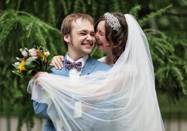 Свадьба Гульмиры и Вячеслава