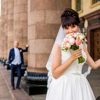 Организация свадьбы под ключ (3)