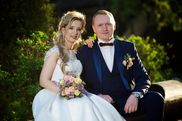Свадьба Василия и Натальи