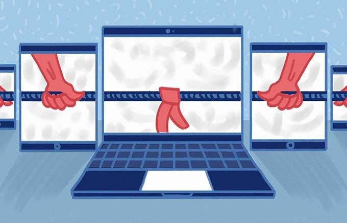 Онлайн тимбилдинг программы