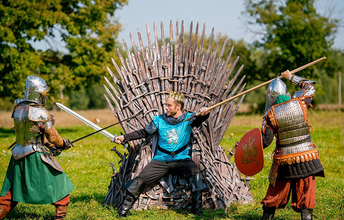 квест-игра-престолов-тимбилдинг